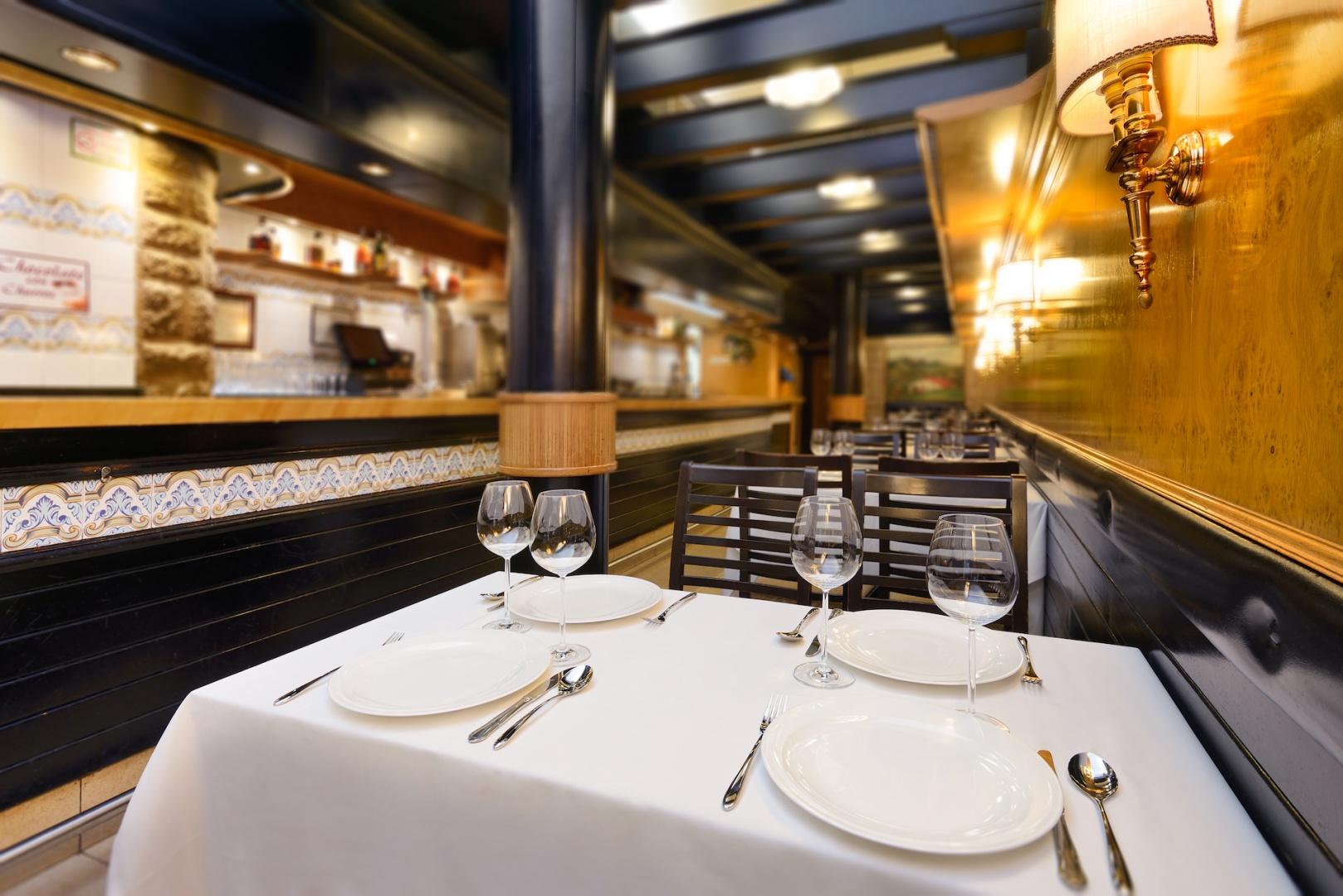 Restaurante monterrey