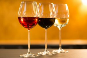 Los mejores vinos en el restaurante monterrey
